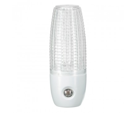 0.3W LED NIGHT LIGHT WITH AUTOMATIC SENSOR
