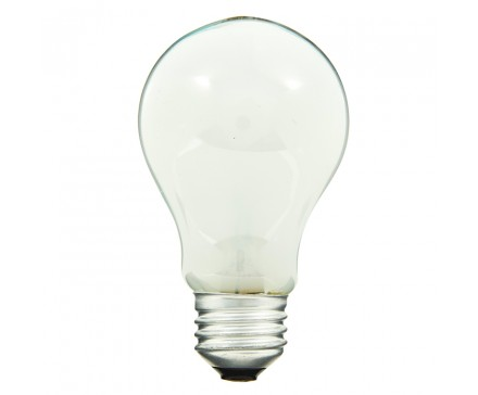 A19 HALOGEN 43W, 60W REPLACEMENT, DIMMABLE