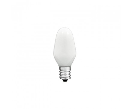 C7 NIGHT LIGHT 7W, WHITE