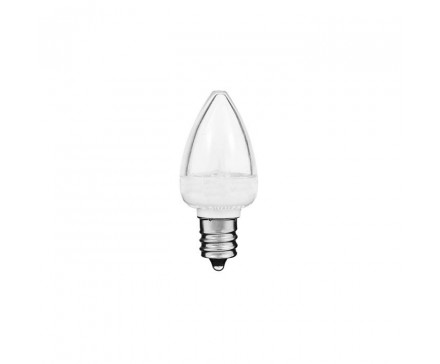 C7 0.35W LED NIGHT LIGHT BULB, 7W REPLACEMENT