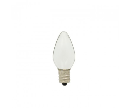 C7 0.5W LED NIGHT LIGHT BULB, 7W REPLACEMENT