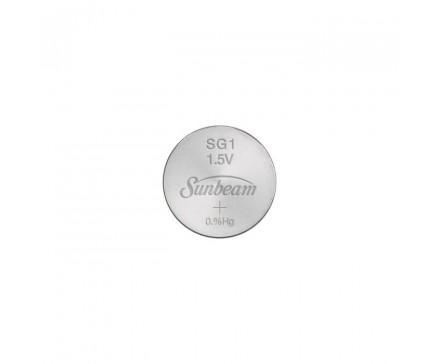 SG1 SILVER OXIDE, 0% MERCURY