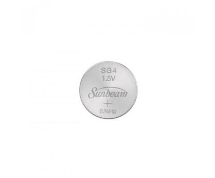 SG4 SILVER OXIDE, 0% MERCURY