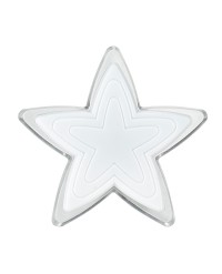 0.3W MULTICOLORED LED NIGHT LIGHT, STAR