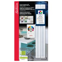 "SUNBEAM 16"" COLOR CHANGING LED UNDER CABINET LIGHT KIT - 2 PACK, BLISTER"