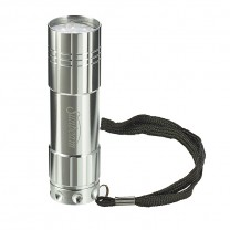 9 LED MINI ALUMINUM FLASHLIGHT