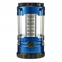 18 LED LANTERN WITH COMPASS