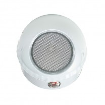 LED ROTATING HEAD NIGHT LIGHT WITH AUTOMATIC SENSOR