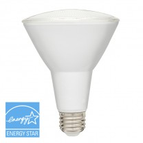 PAR30 LED 12W, 75W REPLACEMENT, DIMMABLE