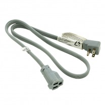 3.28' (1 M) HEAVY DUTY APPLIANCE EXTENSION CORD