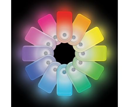 COLOR CHANGING LED POWER FAILURE / NIGHT LIGHT | L'Image