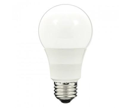 A19 8.5 W LED, REEMPLAZO DE 60 W, 10,000 HORAS