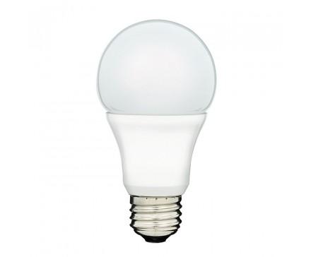 A19 11 W LED, REEMPLAZO DE 60 W, OMNI-DIRECCIONAL Y REGULABLE