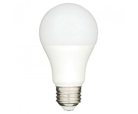 A19 8.5 W LED, REEMPLAZO DE 60 W, 15,000 HORAS