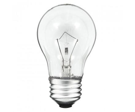 LAMPE D'APPAREIL MÉNAGER A15 40 W, CLAIRE